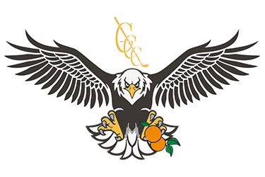 Glendora Country Club Logo
